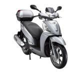 scooter people gti300 da kymco