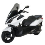 scooter downtown 300i
