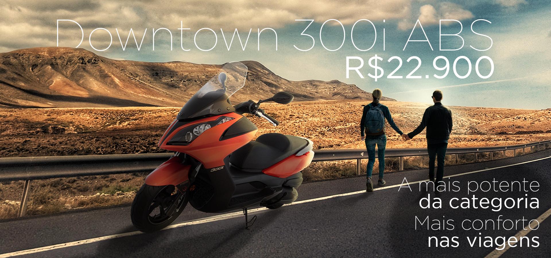 Compre Motocicleta 0km Da Kymco Motos